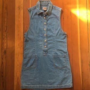 Vintage Ki-ko-mo jean jumper